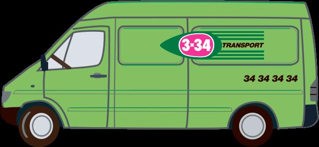 3x34 - når noget skal flyttes